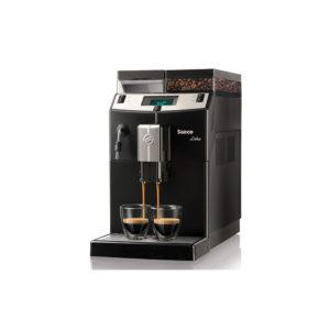 Machine SAECO Lirika vendue chez EURODIS-SUD.FR